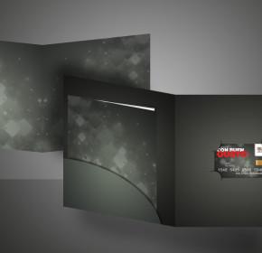 porta tarjetas