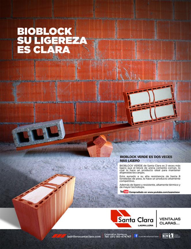 Agencia de Publicidad, campaña Santa Clara