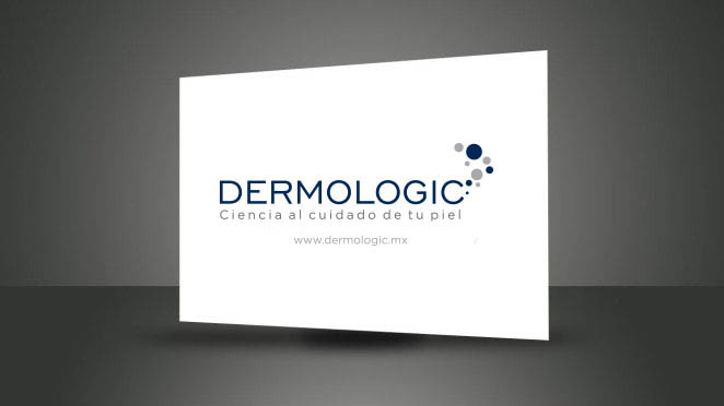 logo dermologic