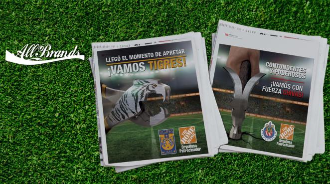 Home Depot Tigres